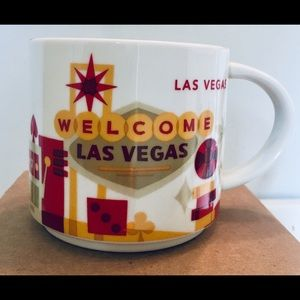 Starbucks Collection Item Coffee Mug